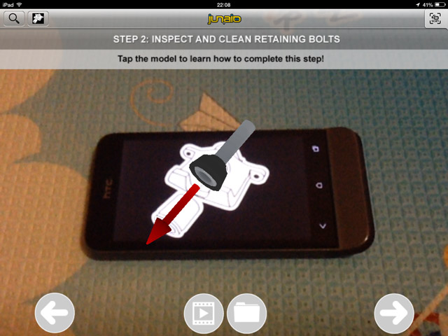step_02_inspect_and_clean_bolts