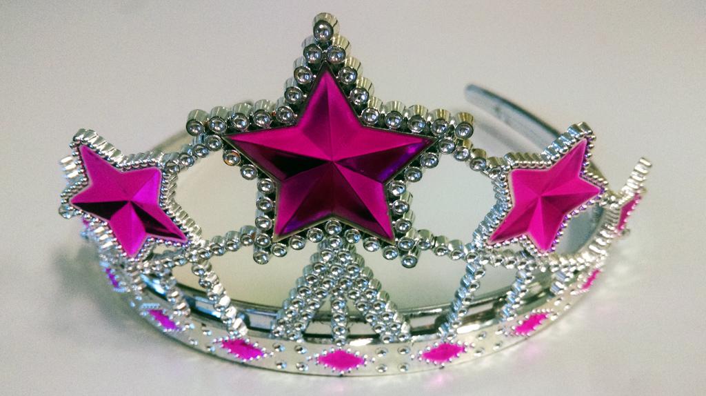 My tiara.